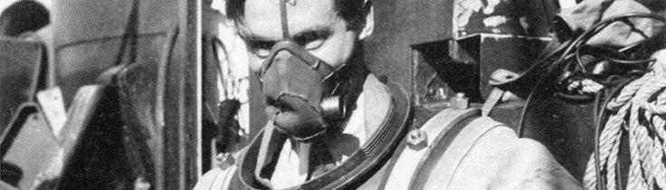 Arne Zetterström – Tekniskt geni med tragisk död
