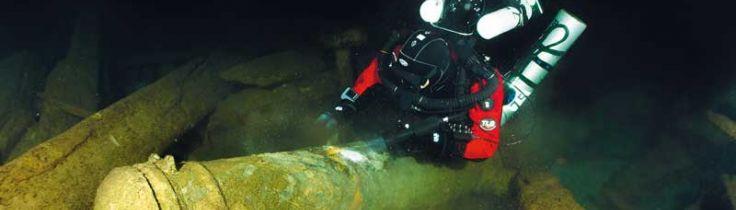 Fyndet av Mars – äntligen hittad efter 447 år på havets botten