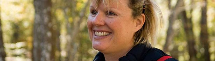 Jill Heinerth – Även ett misslyckande kan bli en succé