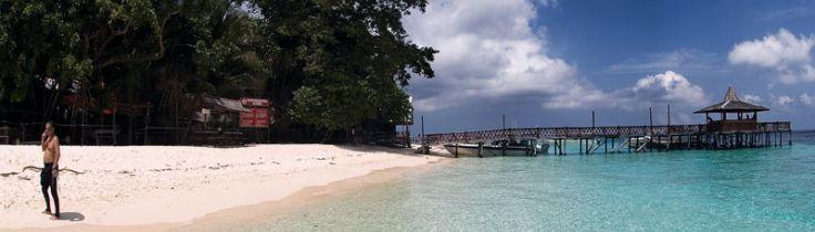 Malaysia – Stort och smått i öst och väst