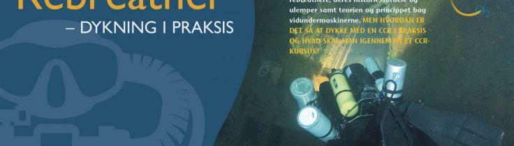 Rebreather: CCR-dykning i praktiken