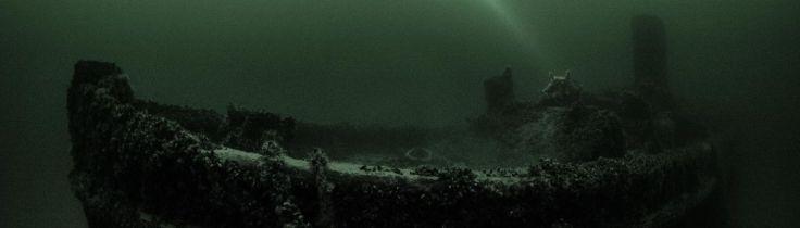 Tre dyk i tre länder under samma dag