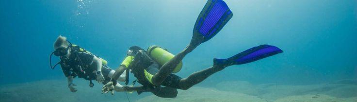 Hikkaduwa – Historisk dykning i Sri Lanka