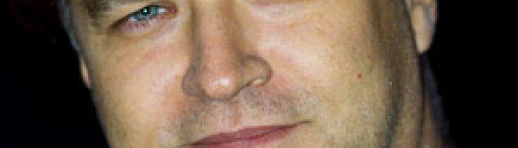 Michael Waldbrenner – beslutsam perfektionist