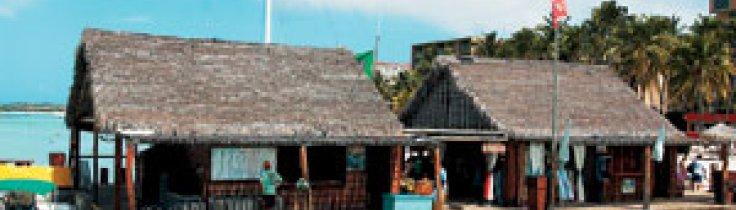 Aruba – den okända lillasystern