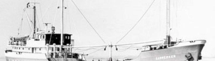 M/F Sappemeer – Vraklexikon #52