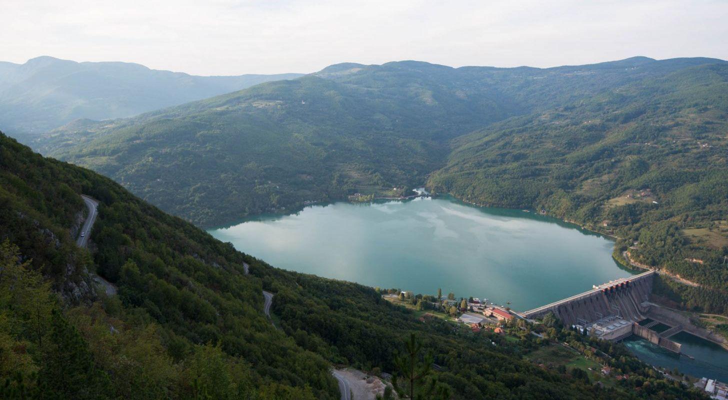 Ur Frodes loggbok: Serbien