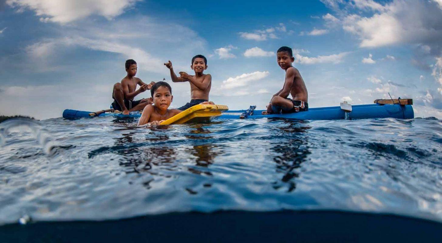 Nordöstra Bali – Korallrev, vrak och vulkaniska makromotiv