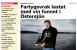 Aftobladet.se rapporterar om vinfyndet