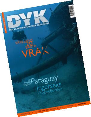 DYK #54 – April 2020