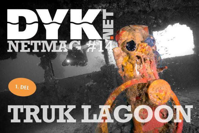 Truk Lagoon – Chuuk Lagoon