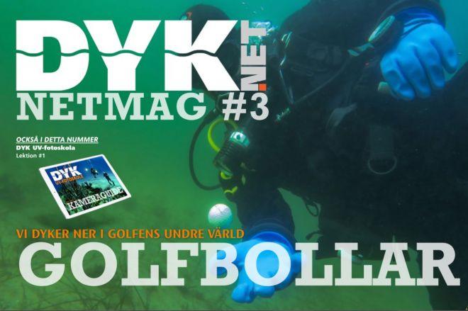 DYK NetMag #3