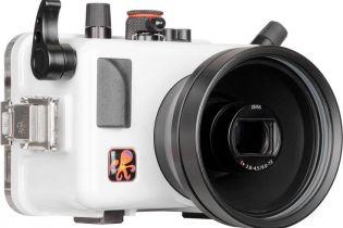 Ikelite för Sony Cyber-shot RX100 Mark VII & VI