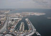 Nyt vrag i Nordhavn